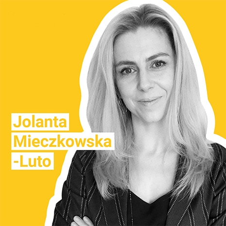 Jolanta Mieczkowska-Luto