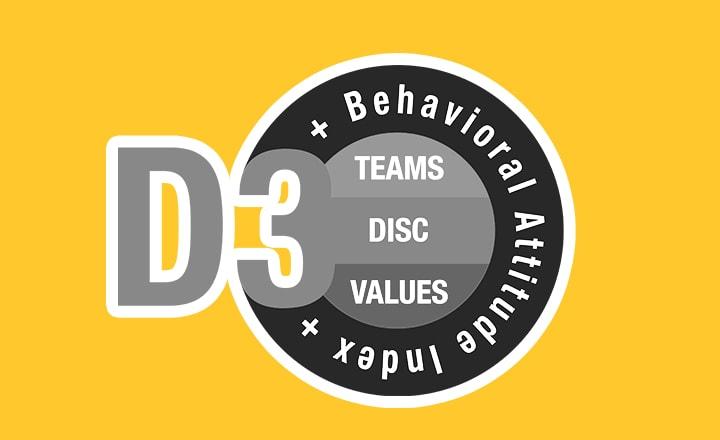 Odkryj swój potencjał. Badanie D3+BAI