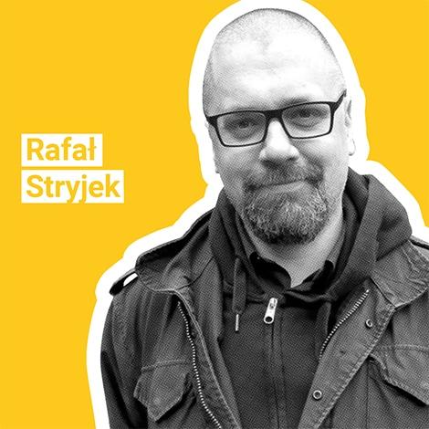 Rafał Stryjek